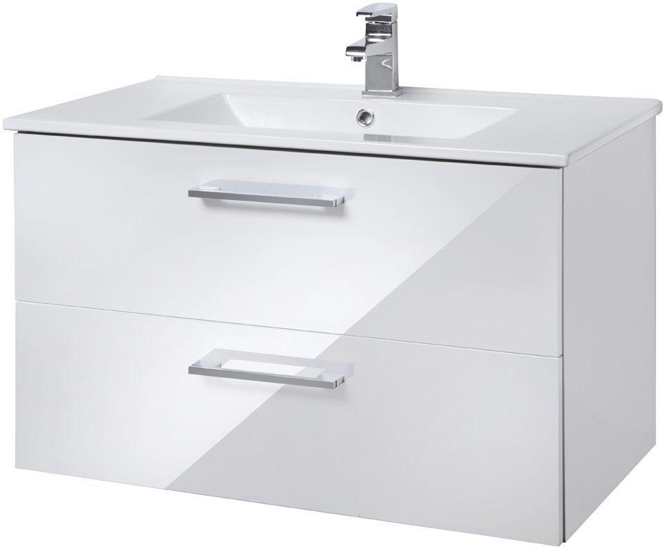 Brandneu Waschtisch online kaufen » Waschbecken mit Unterschrank | OTTO RM49