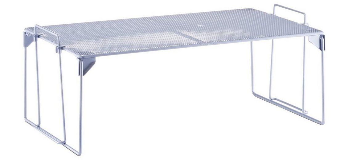 Universalregal »Mesh«, stapelbar, Breite 43 cm