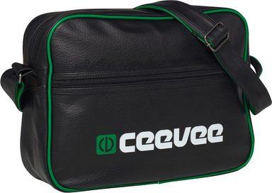 Ceevee® Umhängetasche Umhängetasche »retro Bag« Bag« »retro Ceevee® Umhängetasche Ceevee® dIqxn7fYxw
