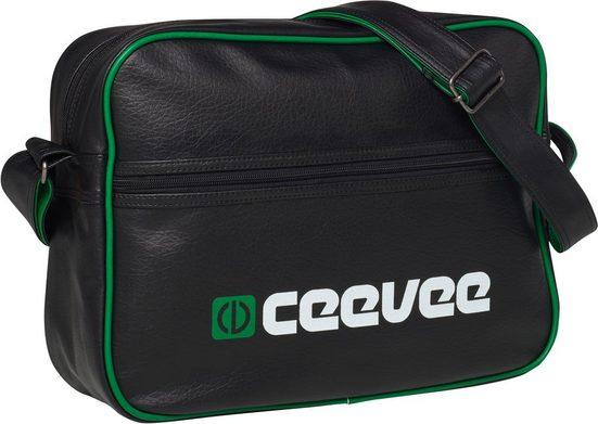 Ceevee Umhängetasche »Retro Bag«
