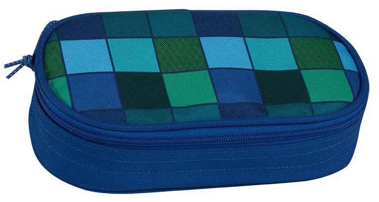 TAKE IT EASY® Mäppchen, »Etuibox XL Lagoon« in blau