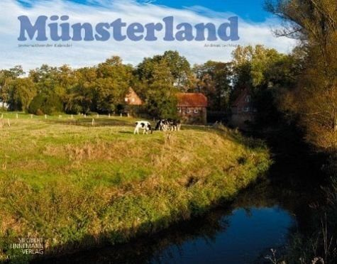 Kalender »Münsterland«