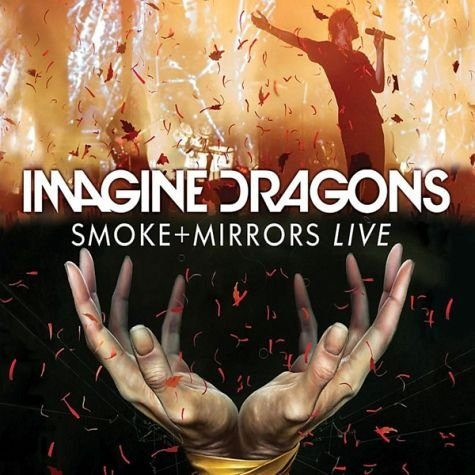 Blu-ray »Smoke + Mirrors Live - Toronto 2015«