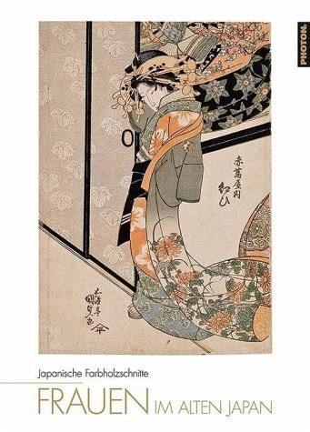 Kalender »Frauen im alten Japan«