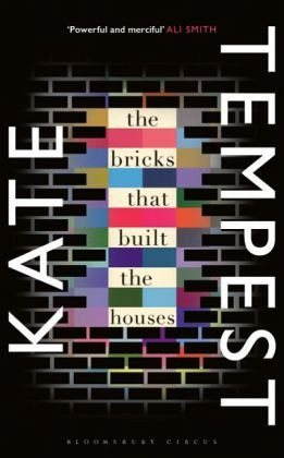Broschiertes Buch »The Bricks that Built the Houses«