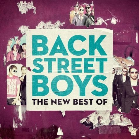 Audio CD »Backstreet Boys: The New Best Of (All Hits &...«