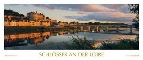 Kalender »Schlösser an der Loire«