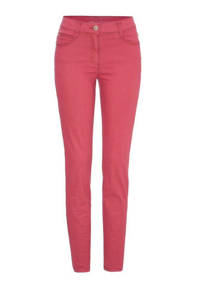 BRAX Jeans »SHAKIRA« in PINK