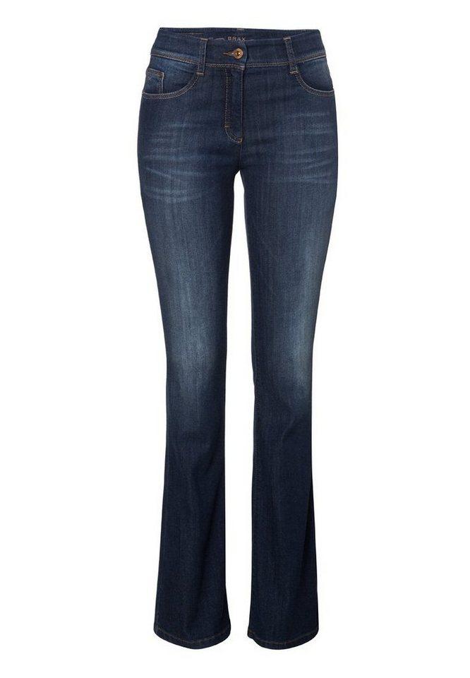 BRAX Jeans »MILA BELL« in DARK BLUE