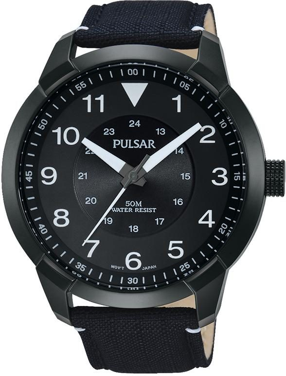 Pulsar Quarzuhr »PG2027X1«