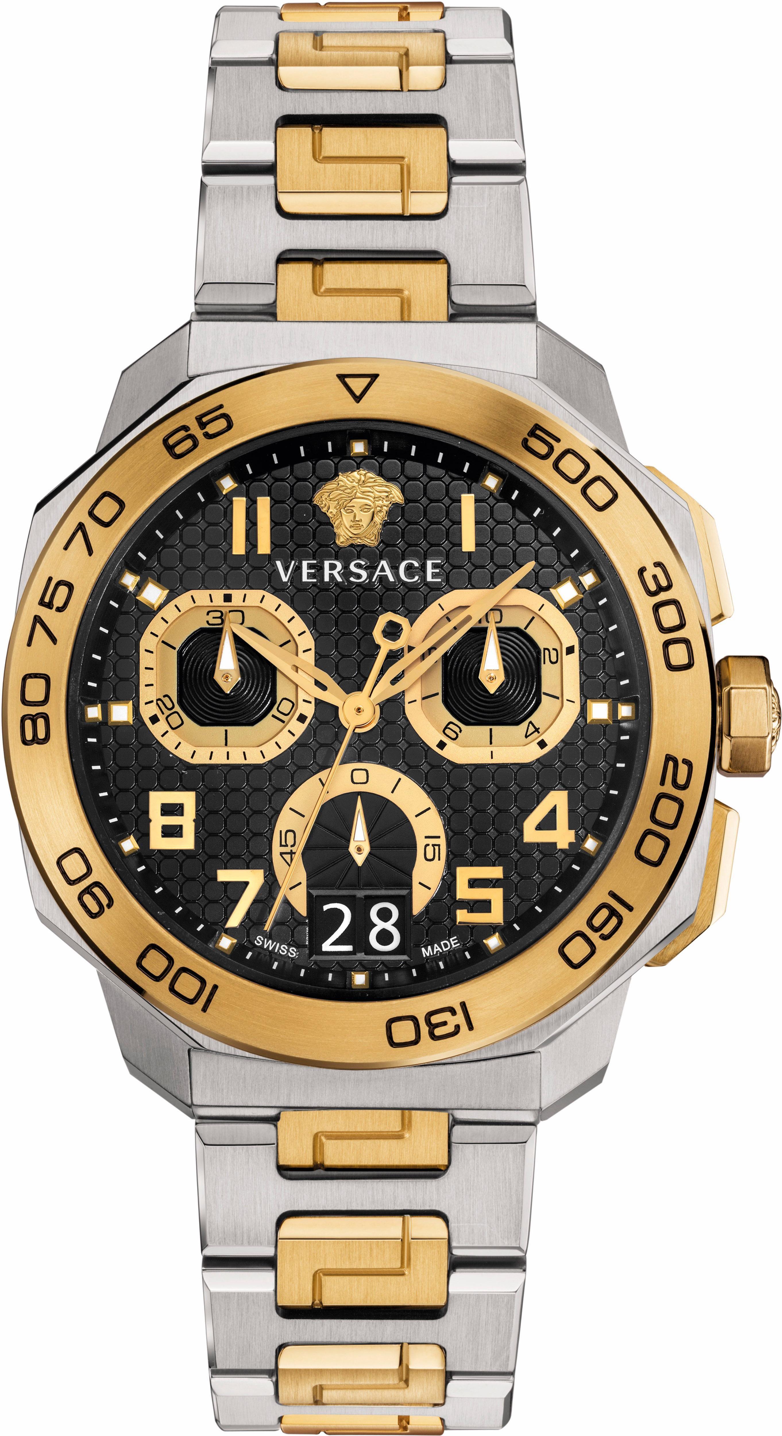 Versace Chronograph »Dylos, VQC100016«