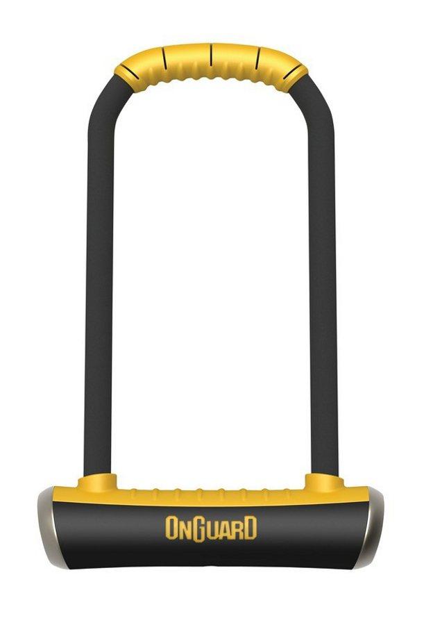 Onguard Fahrradschloss »Pitbull LS Bügelschloss 115x292 mm Ø14 mm«