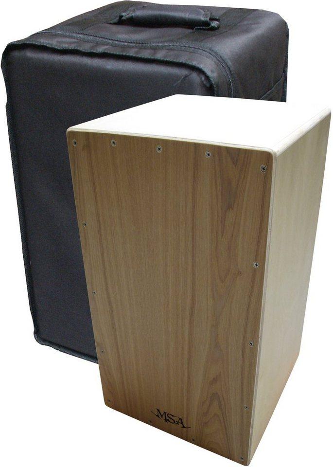MSA Cajon mit Tasche,  CJ 100  online kaufen