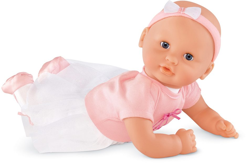 Corolle® Babypuppe mit Ballettkleid, »Calin Ballerina 30 cm«