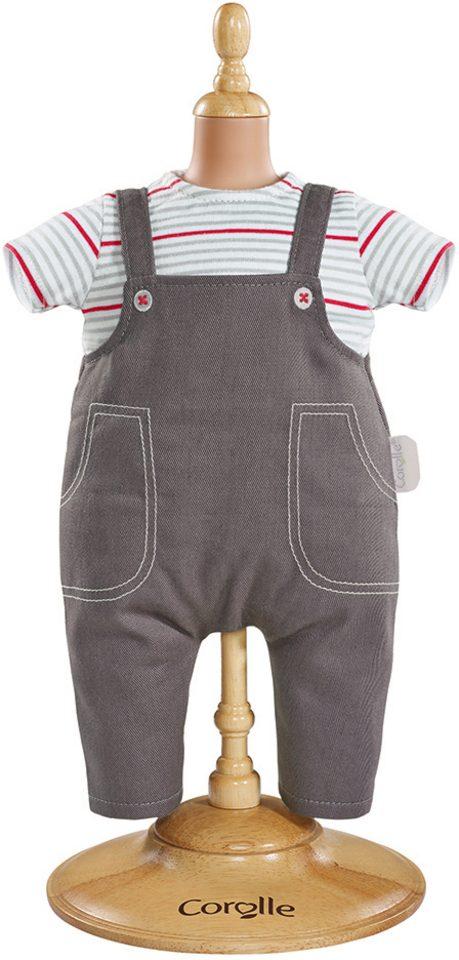 Corolle® Puppenlatzhose, Größe 30 cm, »BB30 Set«