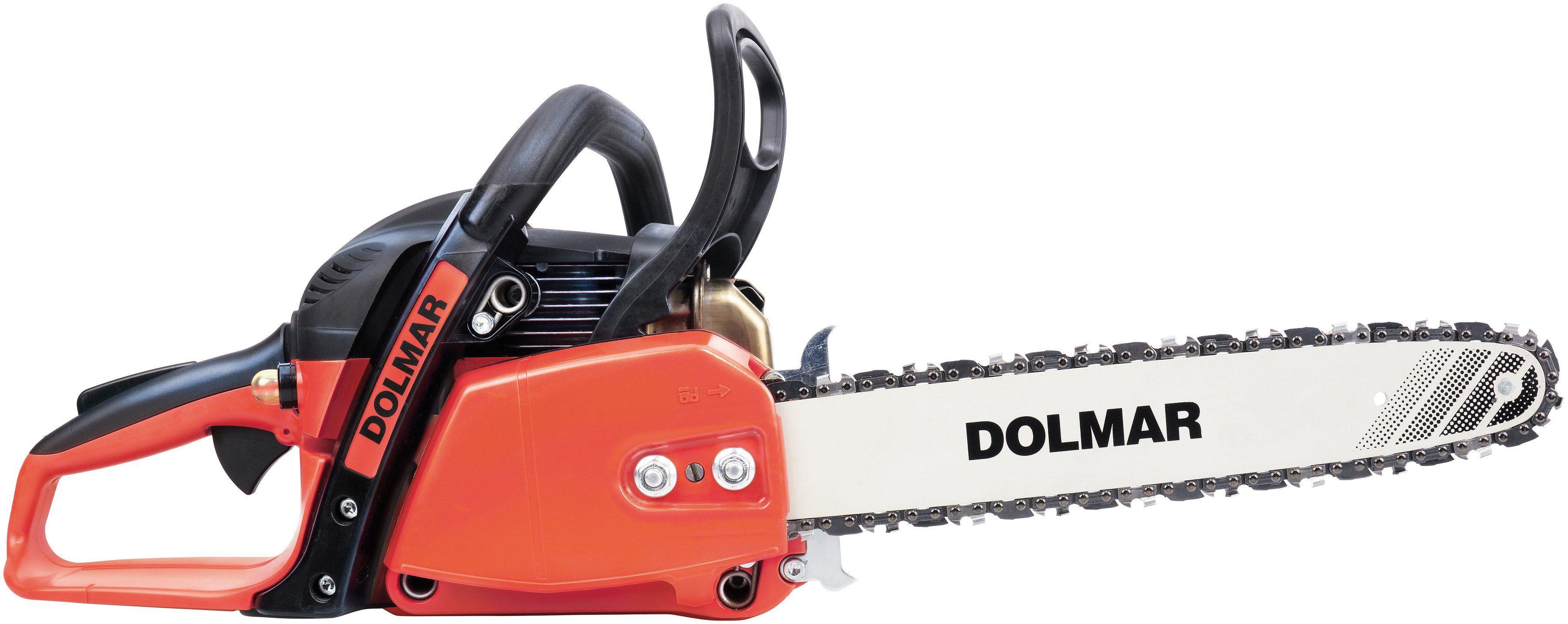 DOLMAR Benzin-Kettensäge »PS-32/35C«