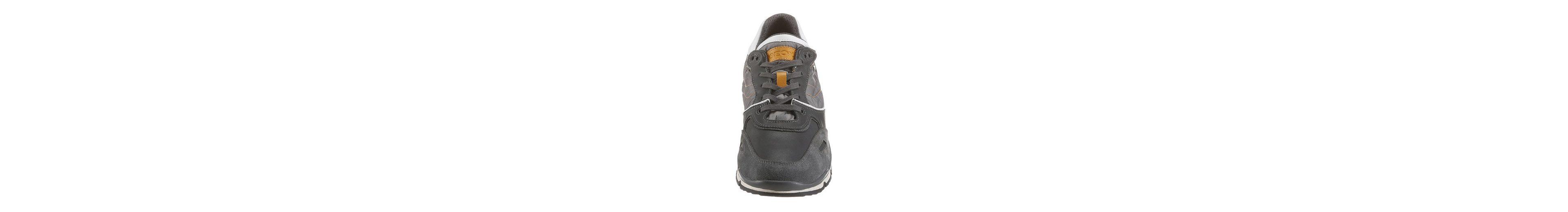 Geox Sneaker, in cooler Farbkombination