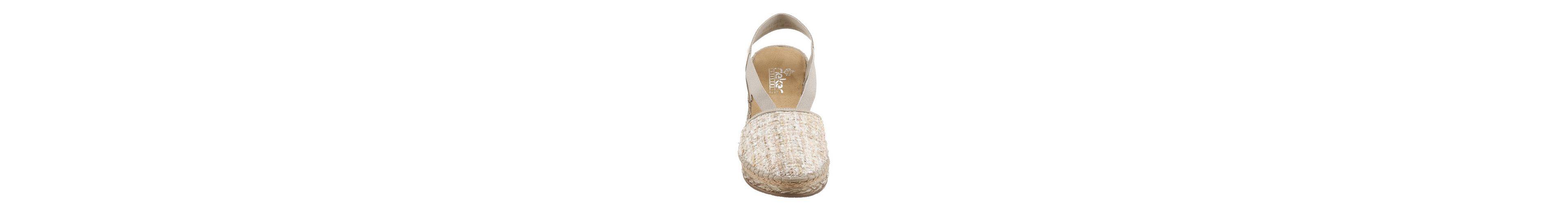 Rieker Sandalette Perfekte Online Hohe Qualität Online Kaufen HZ7XZVNJe