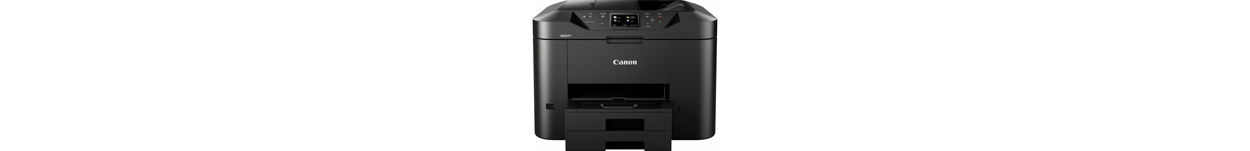 Canon MAXIFY MB2750 Multifunktionsdrucker