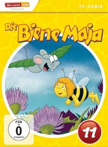 DVD »Biene Maja - DVD 11«