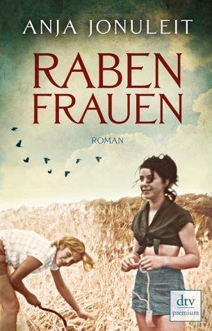 Broschiertes Buch »Rabenfrauen«