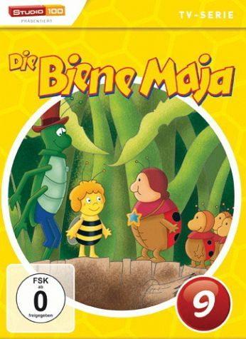 DVD »Biene Maja - DVD 09«