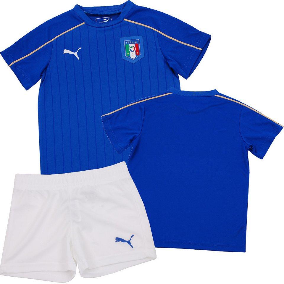Puma Italien Mini »Kit Home 2016« in blau