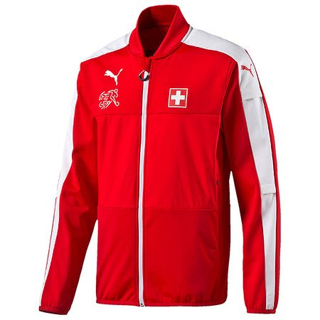 Puma Schweiz Stadium »Jacket«