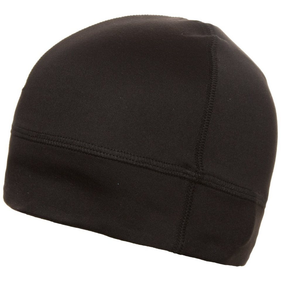 ERIMA Performance Beanie in schwarz