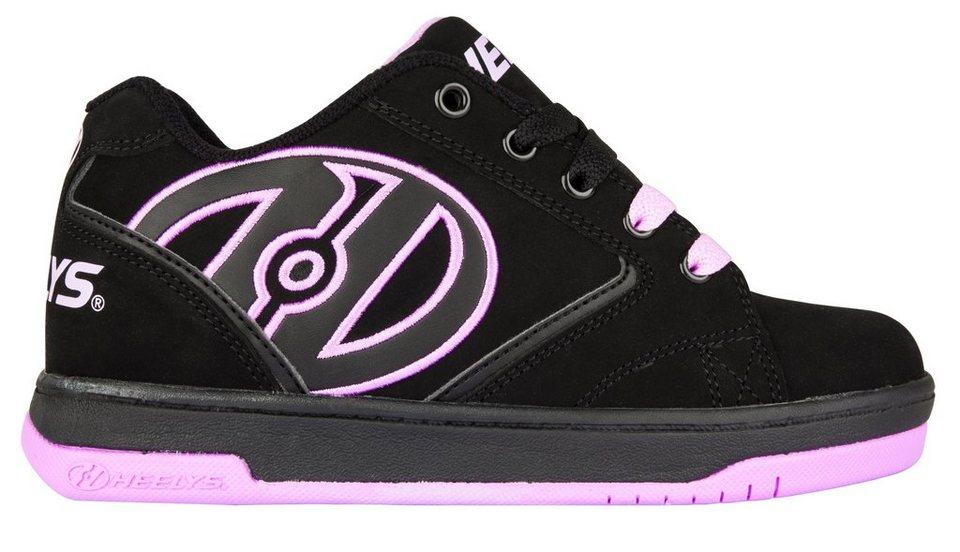 HEELYS Schuhe »Propel 2.0« in Black/Hot Pink
