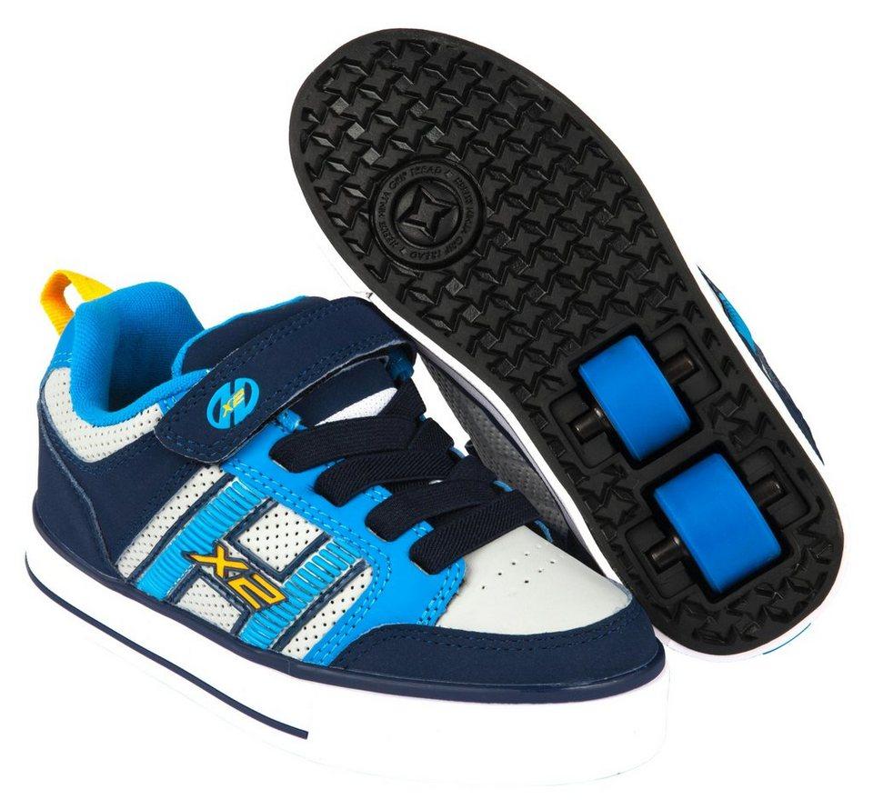 HEELYS Schuhe »Bolt Plus« in Navy/Blue/Lunar Grey
