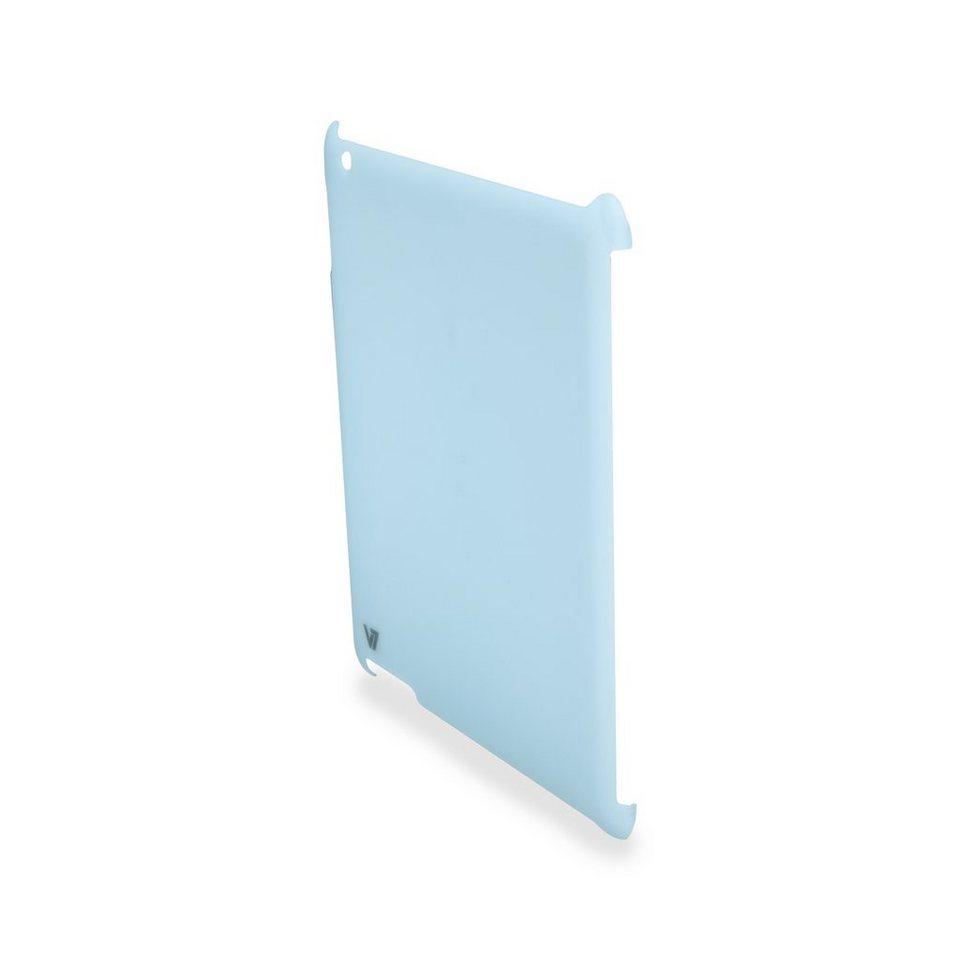 V7 Tasche »ULTRA SLIM COVER IPAD2 BLUE«