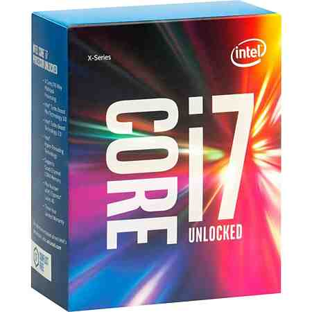 Intel® Prozessor »Core(TM) i7-6900K«
