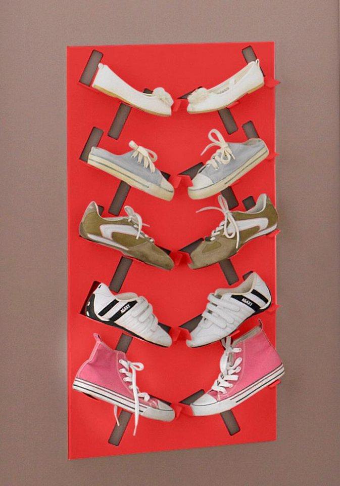 Schuhregale preisvergleiche erfahrungsberichte und kauf for Schuhregal otto
