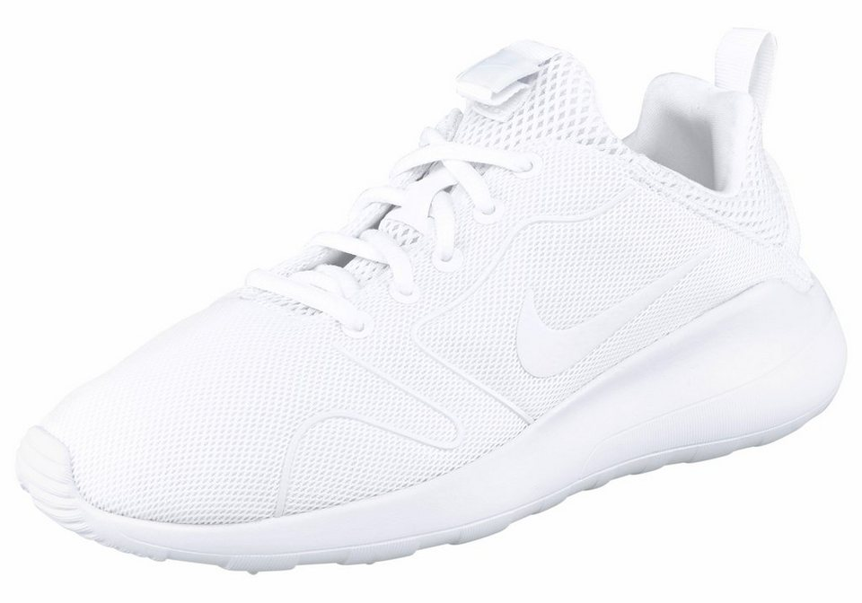 Nike »Kaishi 2.0« Sneaker in weiß-weiß