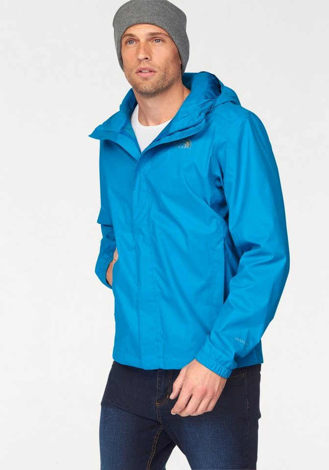 The North Face Paradiso Funktionsjacke in Hellblau