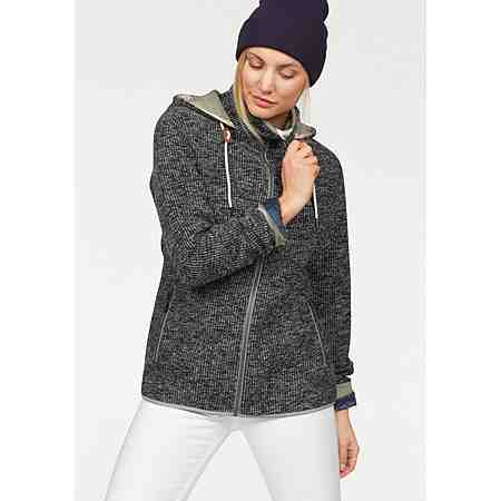 Mode: Damen: Sweatshirts & -jacken