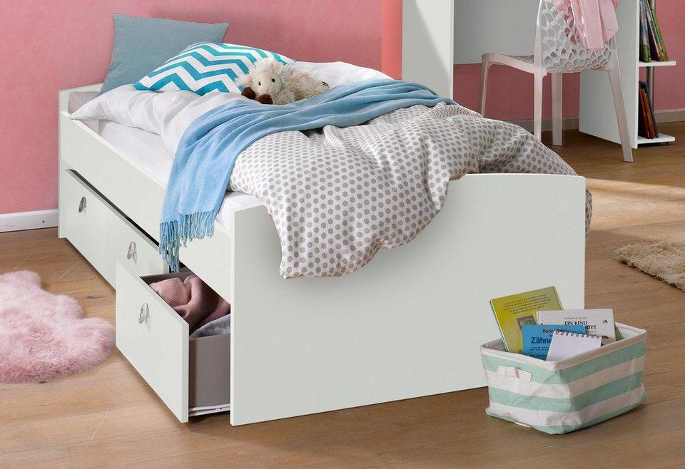 rauch pack s bett aikextra jugendbett online kaufen otto. Black Bedroom Furniture Sets. Home Design Ideas