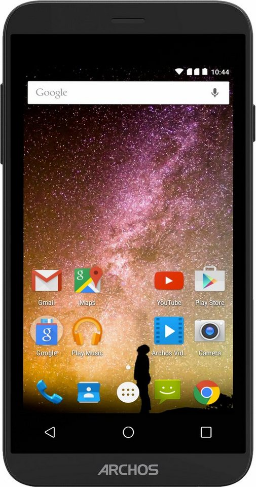 archos 40 power smartphone 10 16 cm 4 zoll display. Black Bedroom Furniture Sets. Home Design Ideas