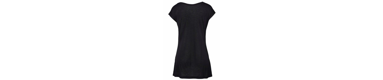 LASCANA Strandshirt mit Print Wahl Günstig Online 595pclFrKg