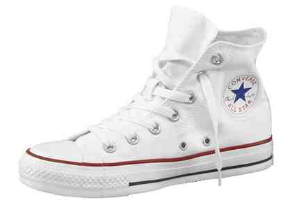 Converse »Chuck Taylor All Star Core Hi« Sneaker