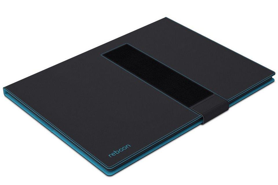 reboon Cover / Schutzhülle für Tablets »booncover S« in schwarz
