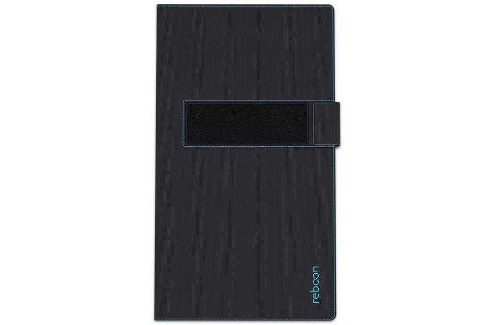 reboon Cover / Schutzhülle für Tablets »booncover L2« in schwarz
