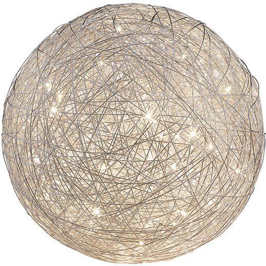 TRIO Leuchten LED Tischleuchte »THUNDER«