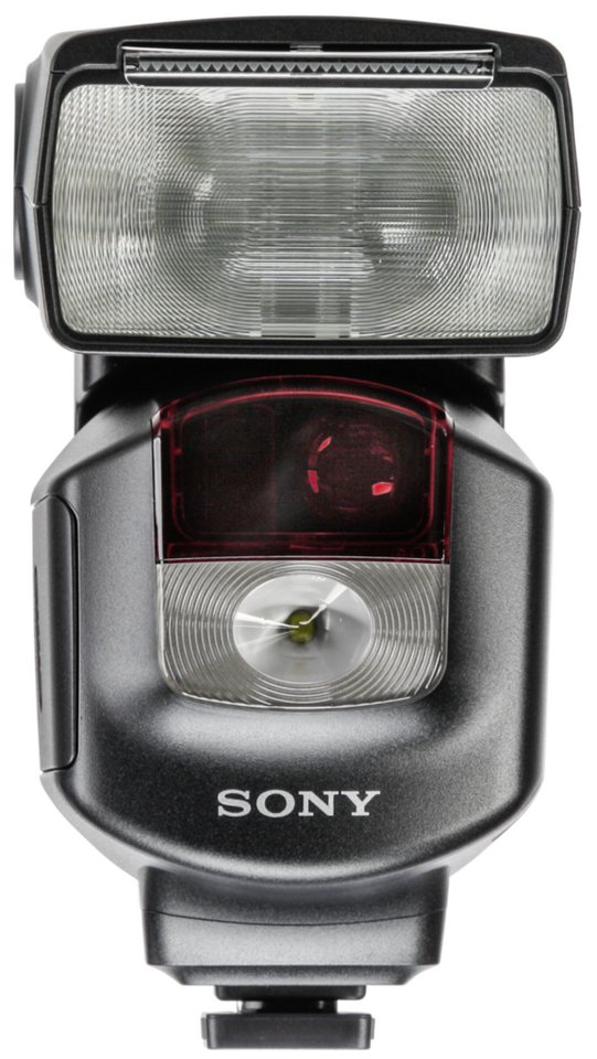 Sony SLR Blitzgeräte »HVL-F43M« in schwarz