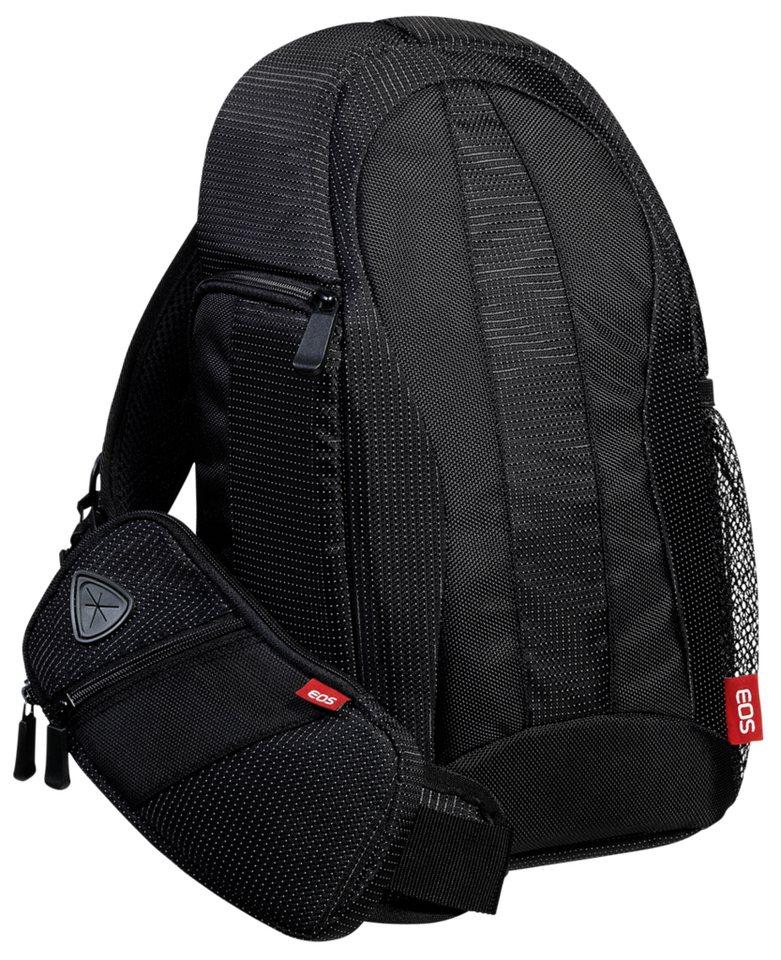 Canon Fototasche »Custom Gadget Bag 300EG« in schwarz