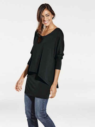new product f5083 ff521 Langarmshirts für Damen online kaufen | OTTO