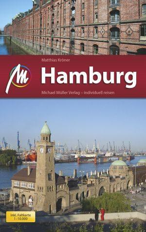 Broschiertes Buch »Hamburg MM-City«