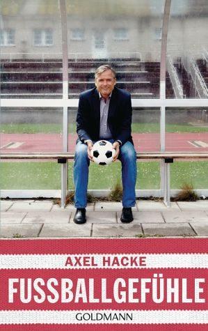 Broschiertes Buch »Fußballgefühle«