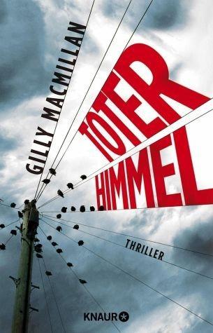 Broschiertes Buch »Toter Himmel«